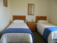 Acadia B&B Room 1 - Twin Beds, Plettenberg Bay